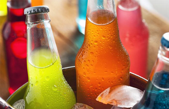 Руководство небудет вводить акциз насахаросодержащие напитки