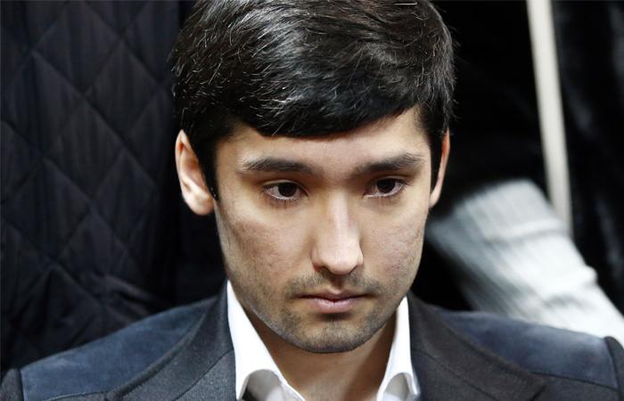 """Сын вице-президента """"ЛУКОЙЛа"""" приговорен к обязательным работам"""