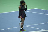 Серена Уильямс снялась с итогового турнира WTA