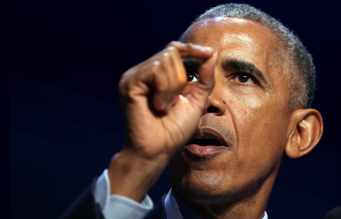 Обама упомянул Россию в качестве источника мировых проблем