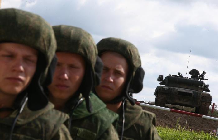 Минобороны РФ сможет мобилизовать предприятия в случае военного положения