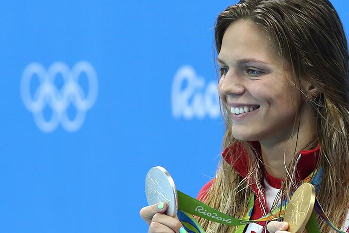 Юлия Ефимова хочет потребовать компенсации из-за допинг-скандала