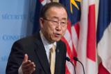 Генсек ООН приветствовал гуманитарную паузу в Алеппо