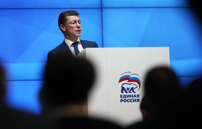 """Министр труда предложил взимать с """"тунеядцев"""" по 20 тыс. рублей налога"""
