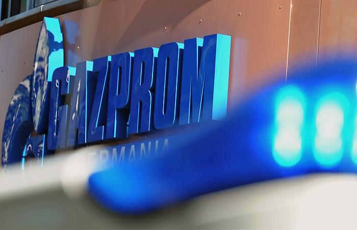 СМИ анонсировали улаживание претензийЕС к«Газпрому» доконца недели