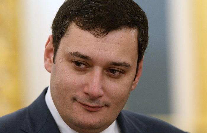 Александр Хинштейн стал советником по идеологии главы Росгвардии