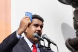 Парламент Венесуэлы объявил действия президента Мадуро госпереворотом