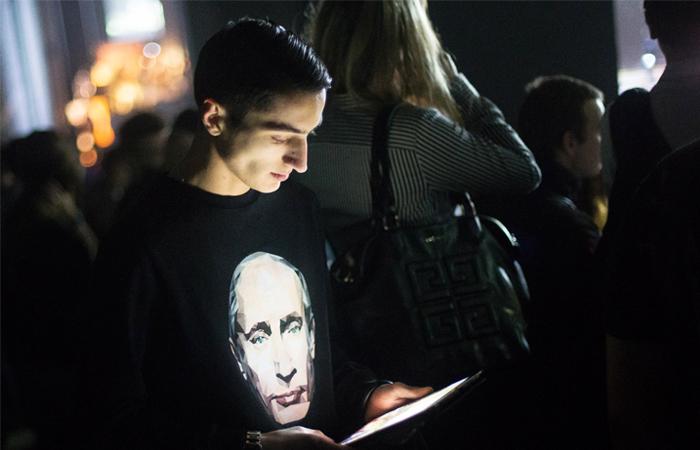 Российские вузы проверили на лояльность студентов и преподавателей к власти