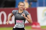 Информатор ВАДА Степанова получила грант для тренировок