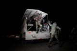 Число жертв нападения на тренировочный центр полиции в Пакистане превысило 40 человек