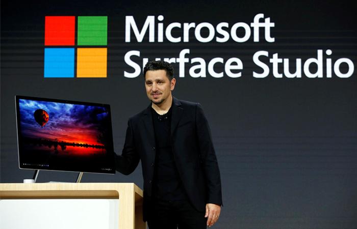 Microsoft презентовала новую версию Windows