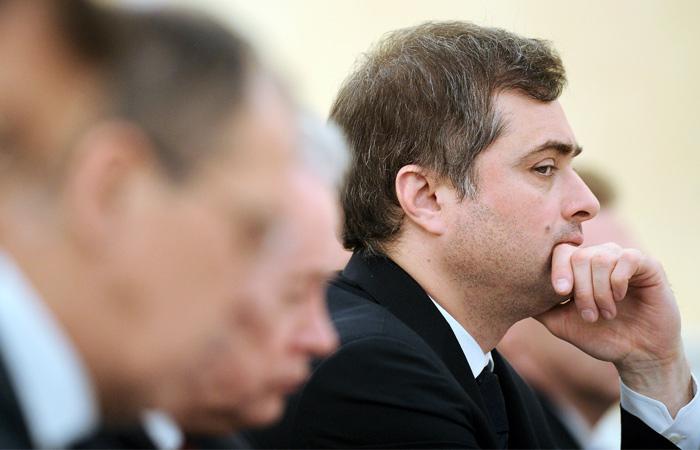 Песков опроверг сообщения о взломе почты Суркова