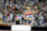 Легкоатлетку Волкову лишили бронзы Игр-2008 за допинг