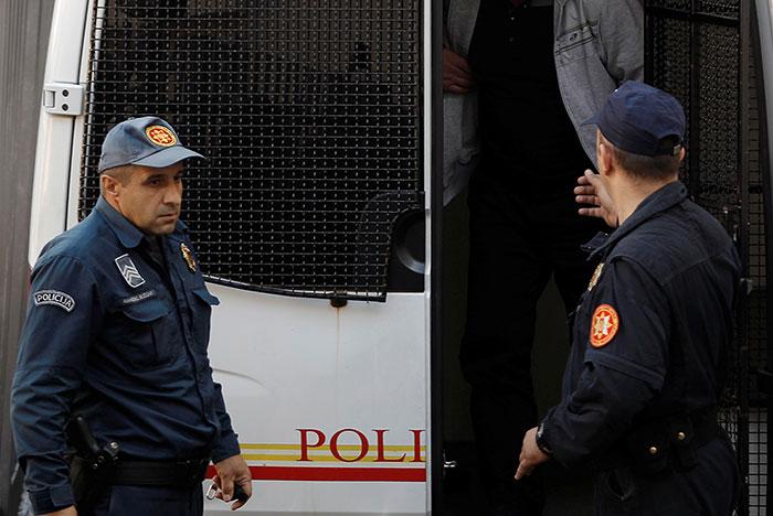 СМИ узнали о депортации из Сербии россиян за подготовку терактов в Черногории