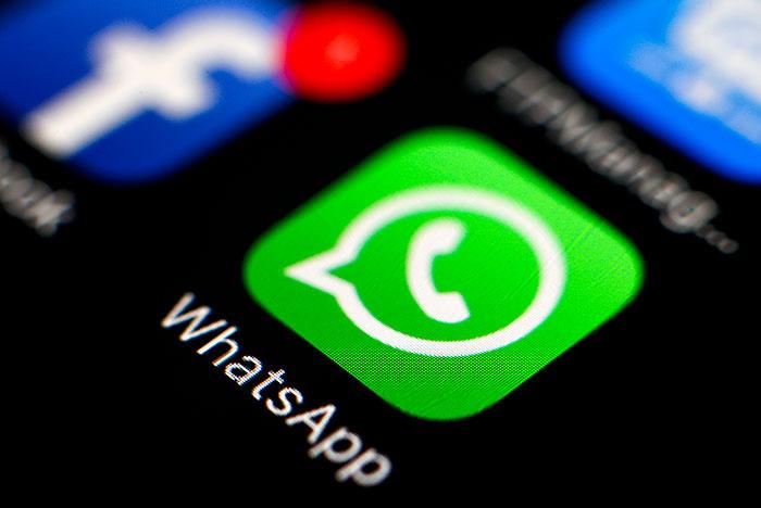 ВластиЕС потребовали отWhatsApp остановить передачу данных пользователей в социальная сеть Facebook
