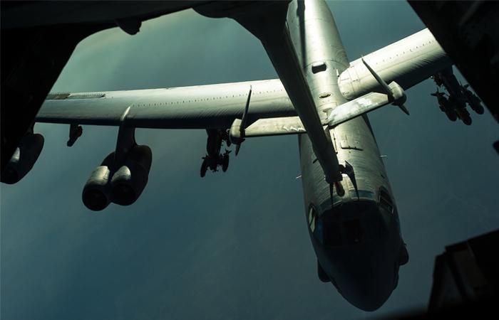 Минобороны РФ сообщило об ударе самолета ВВС США по школе под Мосулом