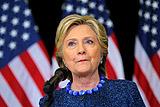 Минюст США раскритиковал главу ФБР за обнародование новых данных по делу Клинтон