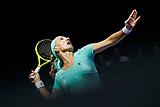 Кузнецова проиграла в полуфинале итогового турнира WTA