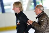 Тренер Плющенко усомнился в его шансах конкурировать с другими фигуристами