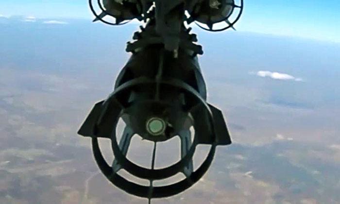 Практически половина граждан России боится 3-й мировой войны из-за Сирии— Опрос