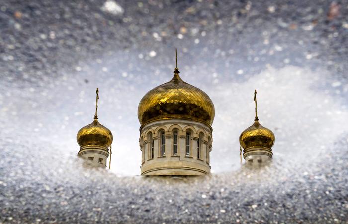 Тюменские православные цензоры требуют запретить показ рок-оперы «Иисус Христос— суперзвезда»