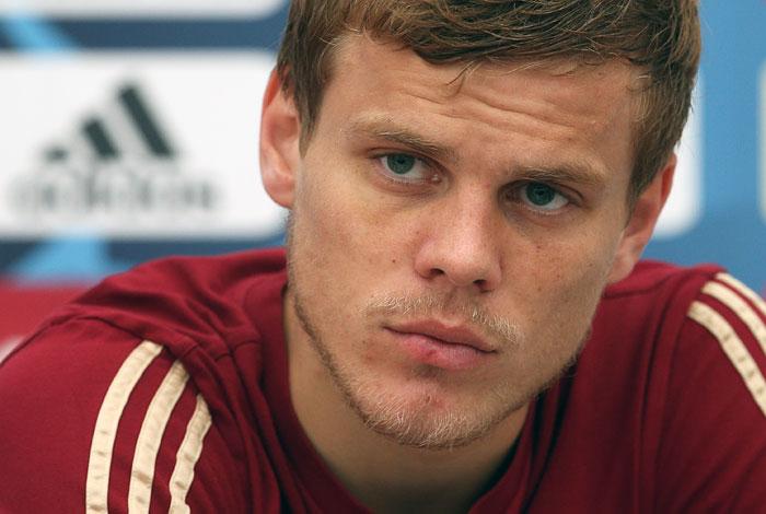 Кокорин впервые после Евро-2016 вызван в сборную России