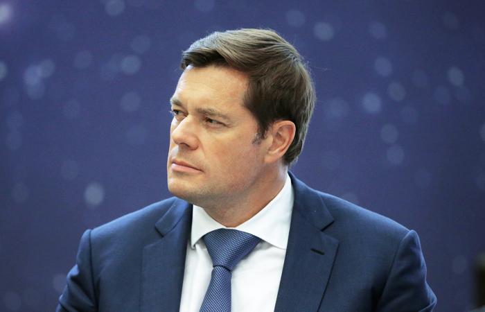 Самый богатый в РФ - Мордашов
