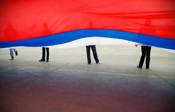 Идею закона о российской нации отдадут экспертам на рассмотрение