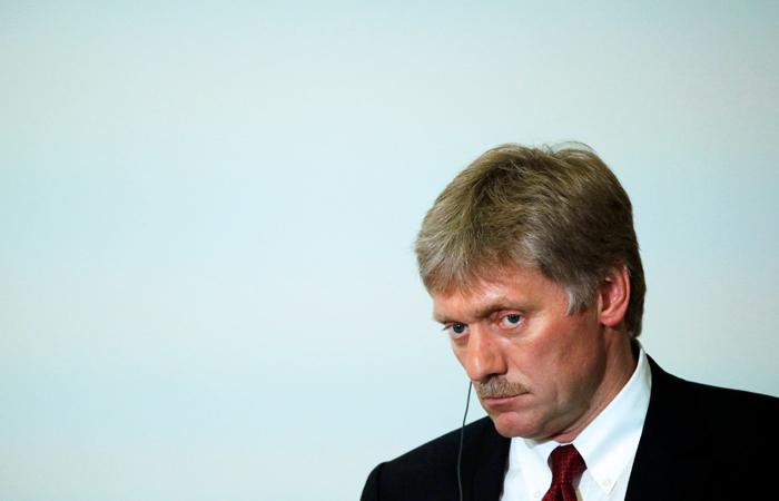 Песков прокомментировал критику Кадыровым бюджета Чечни