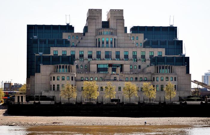 Российское посольство прокомментировало объявление руководителя MI5 о РФ