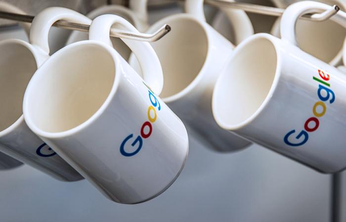 ФАС оштрафовала Google наполмиллиона руб.
