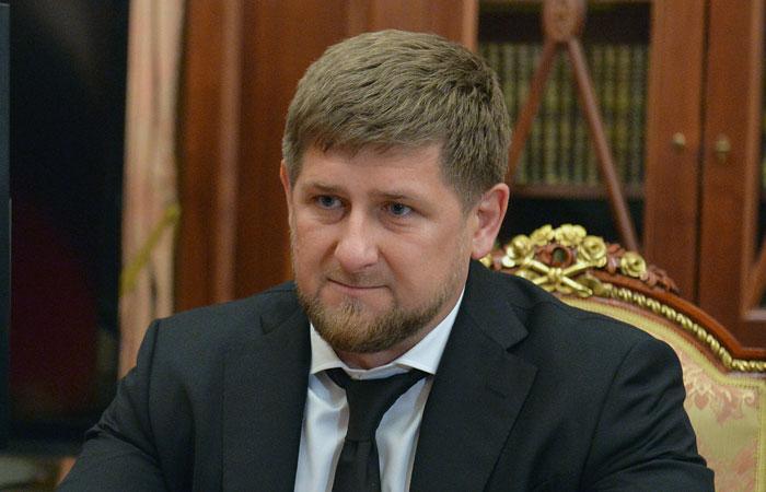 """Рамзан Кадыров: достичь экономического развития Чечни можно только учитывая """"послевоенные"""" реалии"""