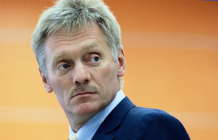 """Кремль отказался оценивать неготовый фильм Учителя """"Матильда"""""""