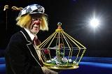 Всемирно известный клоун Олег Попов скончался в цирковой гостинице в Ростове-на-Дону