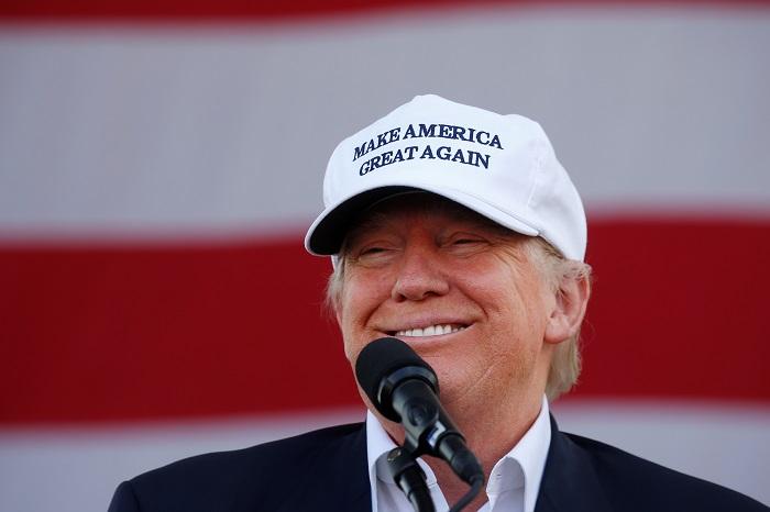 Штаб Трампа сказал где они отпразднуют победу ввыборах