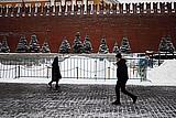 Синоптики пообещали москвичам резкое изменение погоды в начале недели