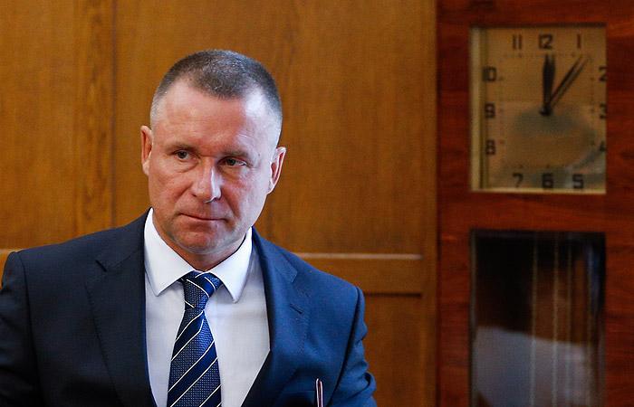 Прошлый охранник В. Путина стал заместителем руководителя ФСБ