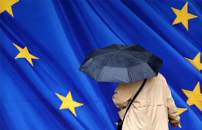 Совет ЕС принял новые индивидуальные санкции в отношении России