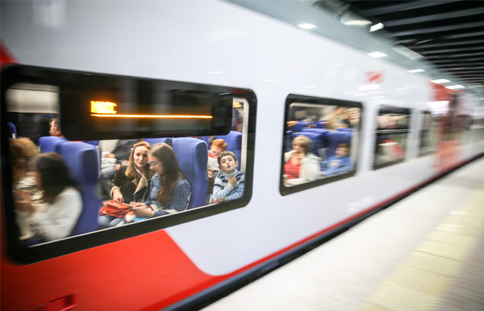 Открылась последняя станция Московского центрального кольца