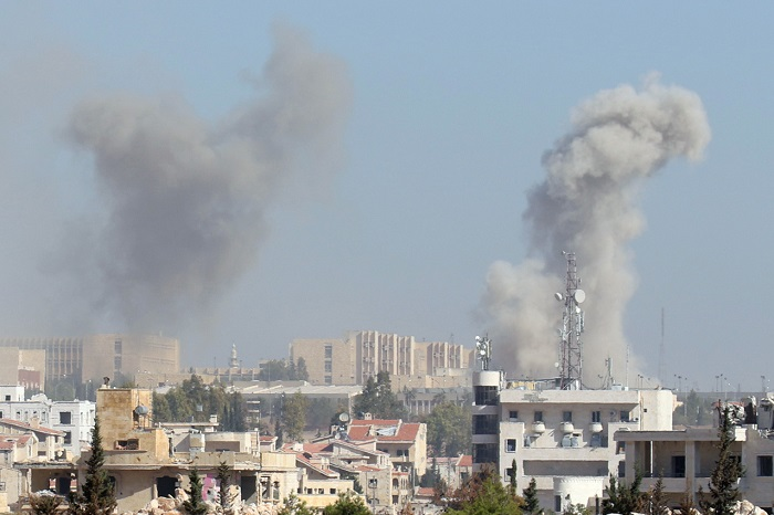 Населенные пункты и объекты в Сирии за сутки 45 раз подверглись обстрелам со стороны НВФ