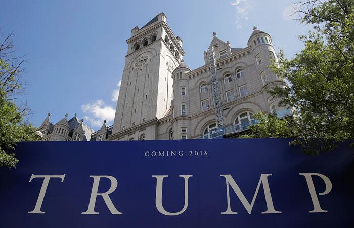 Бизнес Трампа: от небоскребов до водки