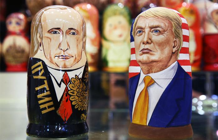 Теффт предрек России одно из главных мест в политике новой администрации США