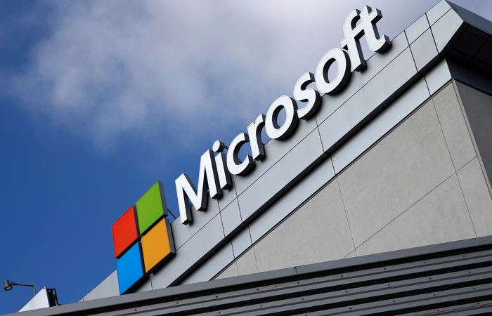 "ФАС возбудила дело против Microsoft по жалобе ""Лаборатории Касперского"""