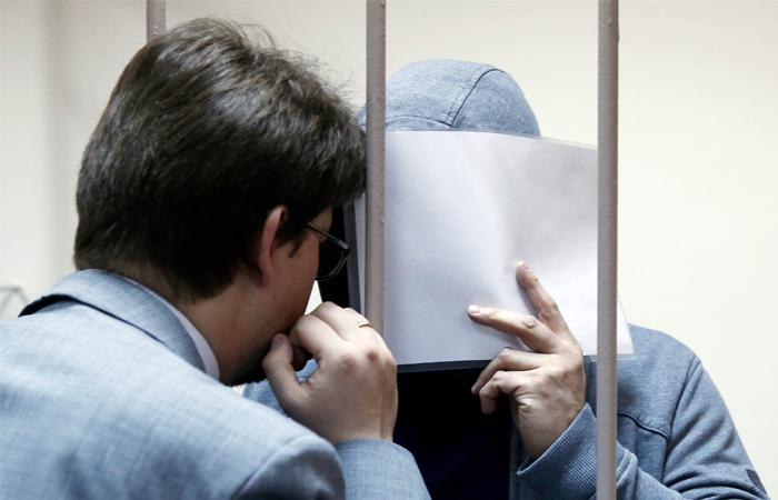 Адвокат Пирумова опроверг признание вины его подзащитным