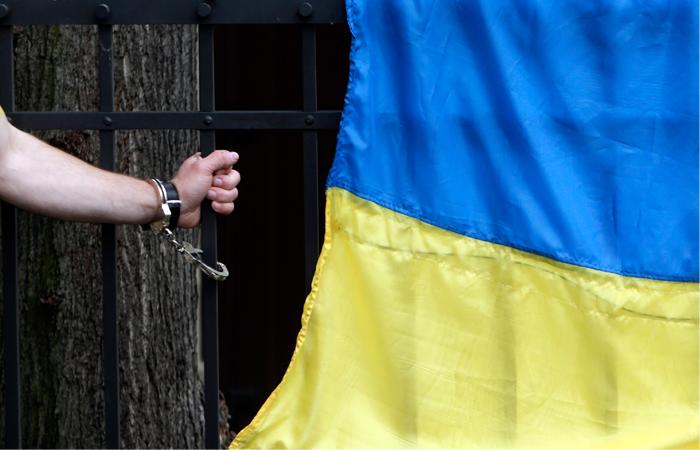 Стали известны подробности задержания украинских диверсантов в Крыму