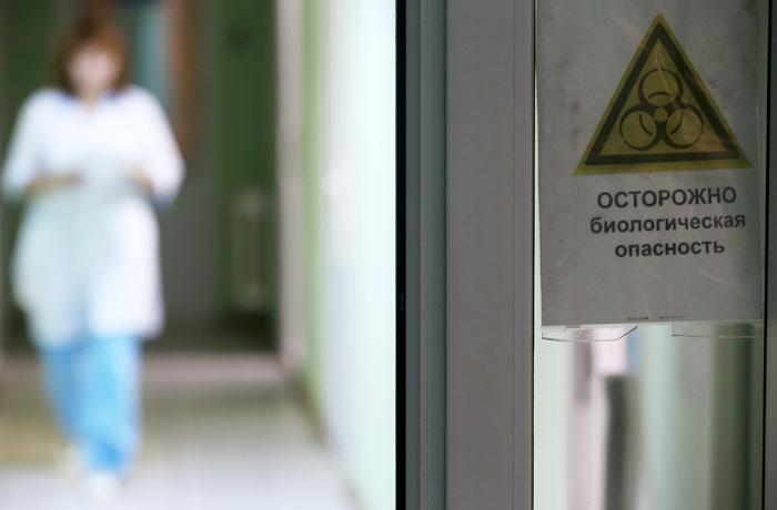 Ситуация с ВИЧ оказалась критической в 10 российских регионах