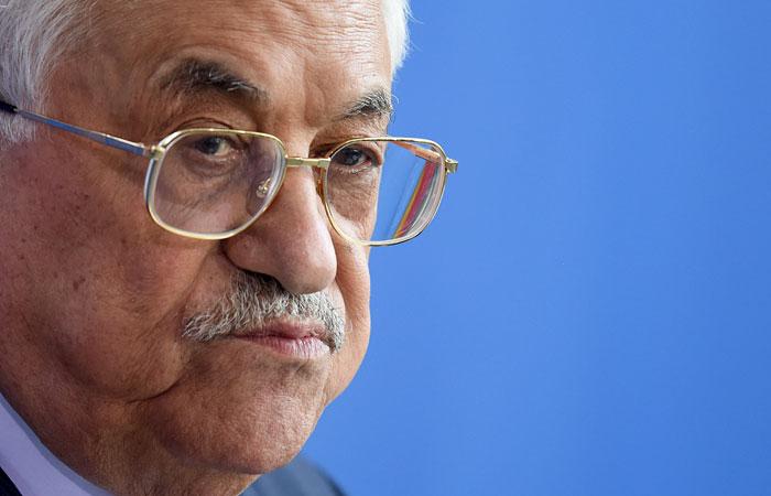 Махмуд Аббас: Я готов встретиться с Нетаньяху в любое время