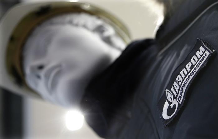 """""""Газпром"""" поставил очередной рекорд суточного экспорта в Европу"""