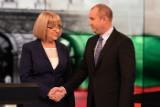 В Болгарии стартовал второй тур президентских выборов