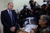 Румен Радев стал лидером президентской гонки в Болгарии